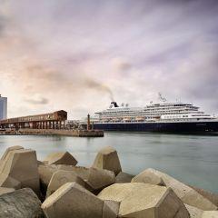 Navieras y profesionales del sector cruceros se darán cita en el MELILLA CRUISE FORUM el próximo 9 de mayo