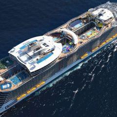 Royal Caribbean amplia la suspensión de sus cruceros hasta el 31 de julio
