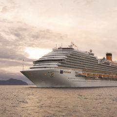 Costa Cruceros reinicia operaciones en septiembre solo por Italia y solo con pasajeros italianos