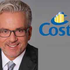 El Grupo Costa nombra a Achim Bahnen Vicepresident, Head of Communication & Public Affairs