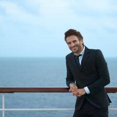 Costa Cruceros nombra a Francesco Muglia Director General para España y Portugal