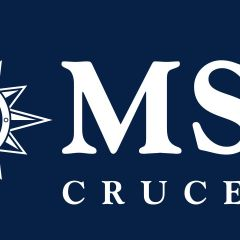 MSC Cruceros, one of the sponsors of the ICS 2018