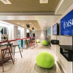MSC Cruceros amplía su premiada oferta familiar e incluirá nuevos talleres creativos para la creación de contenidos