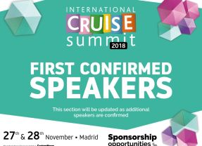 ICS 2018 – First confirmed speakers