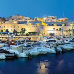 Melilla, disfrutar de África desde Europa