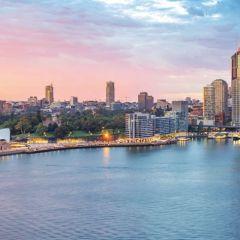 Australia, crecimiento infinito de los cruceros