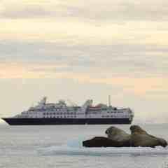 Silversea Expeditions cruzará el legendario paso del noreste en 2019