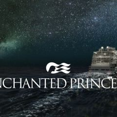 Princess Cruises revela el nombre de su quinto barco de clase Royal
