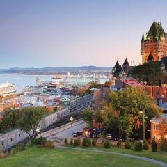 Canadá, mucho más que cruceros en otoño