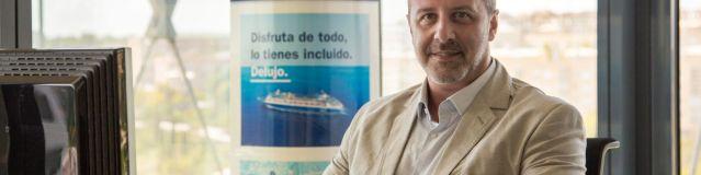 Yordan Yordanov, nuevo Director Technical Ship Management de Pullmantur Cruceros