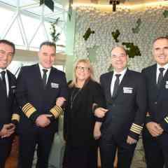 Celebrity Cruises recibe su nuevo barco el Celebrity Edge