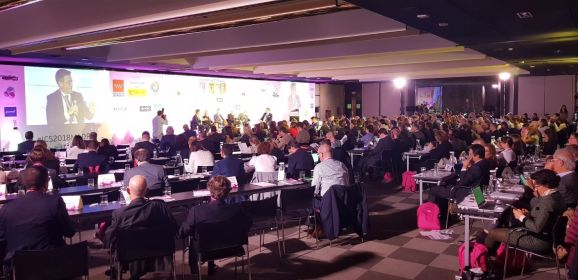 CLIA Europe´s Chairman remarks at the International Cruise Summit in Madrid to firmly warn on the risks of using aggressive fiscal policies in some destinations