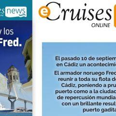 eCruisesNews Fred Olsen