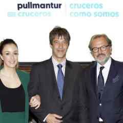 Pullmantur Cruceros celebra el comienzo del año reuniendo a sus socios de España y Latinoamérica