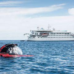 Crystal Cruises cancela todos sus cruceros de 2020
