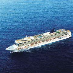 Entrevista con Dave Betanzos, Director de Crucero de Norwegian Cruise Line