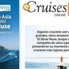 eCruisesNews explorando Asia a bordo del Silver Muse
