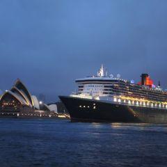Cunard Line presenta el Gran Viaje del Queen Mary 2, un crucero por cuatro continentes en 2022