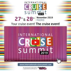 ICS 2019 video – Your cruise event! The cruise event!