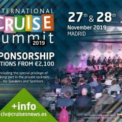 ICS 2019 – Sponsorship options from €2,100