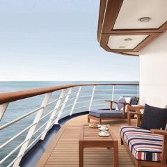 Oceania Cruises anuncia sus nuevos Go Local tours