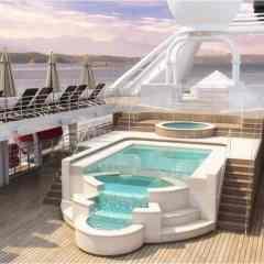Windstar desvela novedades de su proyecto Star Plus en su buque Star Pride