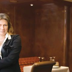 Ejecutivas de la industria – Entrevista con Barbara Muckermann Chief Marketing Officer, Silversea Cruises