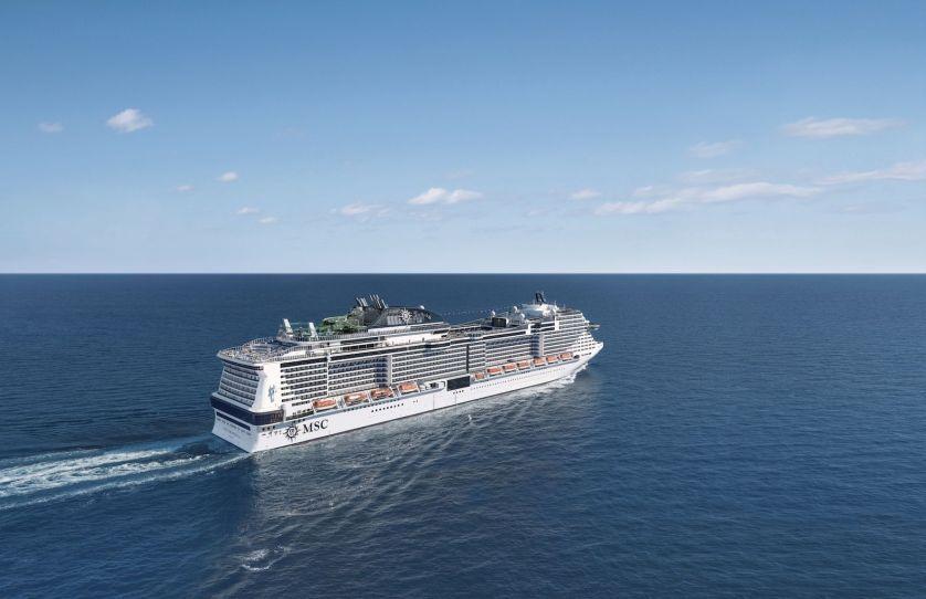 MSC Cruceros desvela nuevos detalles sobre el gran ...