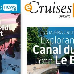 eCruisesNews Le Boat (La Viajera CruisesNews)