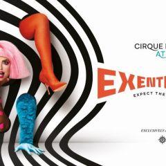 MSC Cruceros desvela nuevos detalles sobre los espectáculos del Cirque Du Soleil At Sea que se podrán ver en el MSC Grandiosa