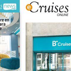 "eCruisesNews – B Cruises abre en Madrid su primera ""flagship"" store"