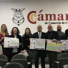Cartagena presenta la campaña 2020 de Comercio Amigo de los Cruceros