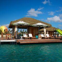Royal Caribbean inaugura su Coco Beach Club en Perfect Day At Coco Cay