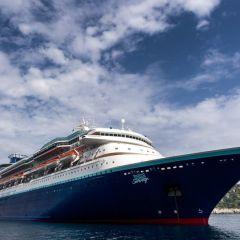 Pullmantur Cruceros prolonga la suspensión de su operativa de cruceros hasta el 3 de julio de 2020