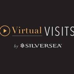 """Silversea lanza """"Virtual Visits"""", para mantenerse conectada con las agencias de viajes"""