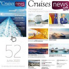 Editorial CruisesNews nº52, primer número 2020 – Junio
