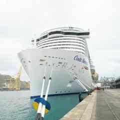 Costa Smeralda: el supercrucero de diseño con conciencia ecológica