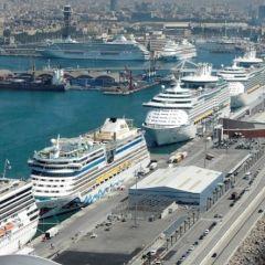 España admite los cruceros internacionales a partir del 7 de junio