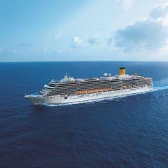 """Costa Cruceros presenta el """"Protocolo de Seguridad Costa"""", una recopilación de medidas para proteger a los clientes y empleados de la compañía"""