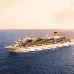 Volviendo a navegar: el modelo de Costa Cruceros
