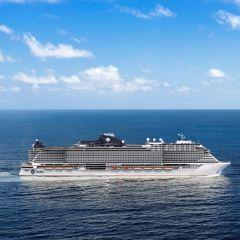 MSC Cruceros implementará un sistema de saneamiento de aire de nueva generación