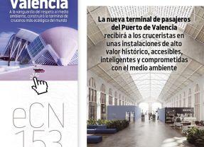 eCruisesNews – Valencia, a la vanguardia del respeto al medio ambiente, construirá la terminal de cruceros más ecológica del mundo
