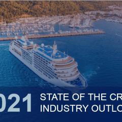 Previsiones de CLIA para la industria de cruceros en 2021