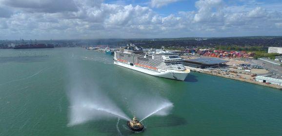 MSC Cruceros presenta «OTALIO», un nuevo sistema revolucionario de gestión hotelera a bordo
