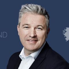 Bo Nylandsted Larsen se une a VIKAND como vicepresidente de alianzas comerciales