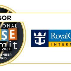 Royal Caribbean, ICS 2021 Sponsor