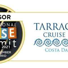 Tarragona Cruise Port, ICS 2021 Sponsor