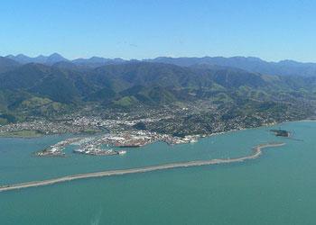 Cruises To Nelson New Zealand Nelson Cruise Ship Arrivals