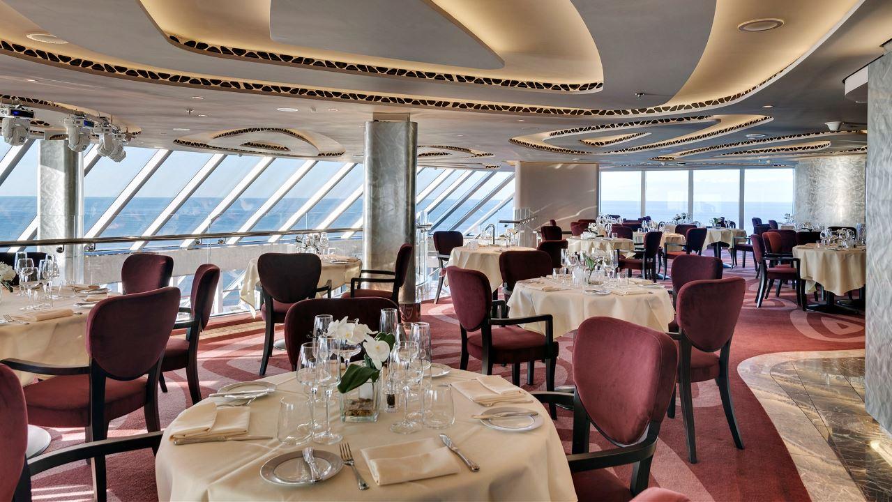 MSC Cruises Names MSC Seaside At Star Studded Ceremony