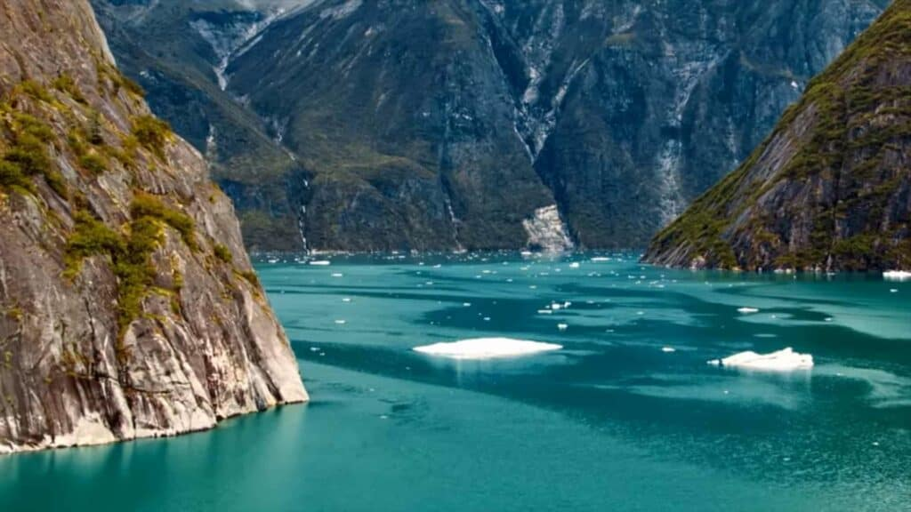 Best Time Take Alaska Cruise Northern Lights